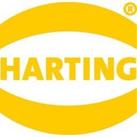 Harting Board connectors 09021646534